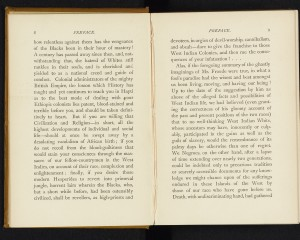 Pages from John Jacob Thomas's Froudacity. Courtesy National Library of Scotland.